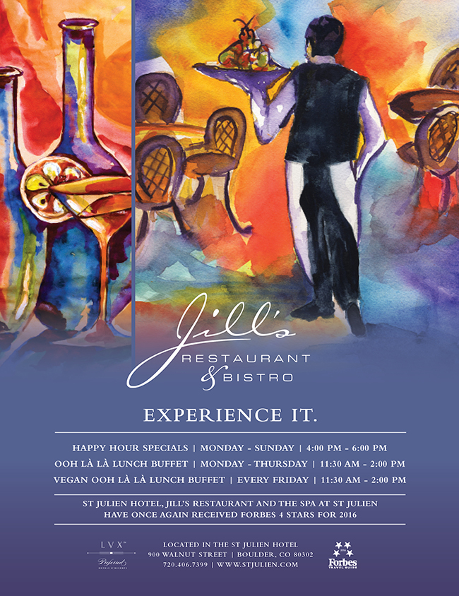 Jill's Restaurant & Bistro
