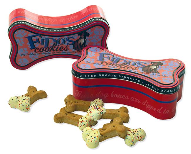 Fido's Cookies