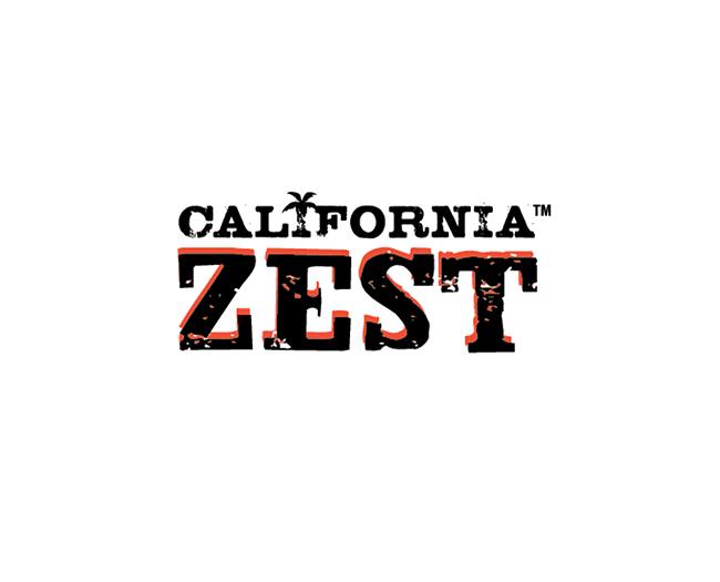 California Zest