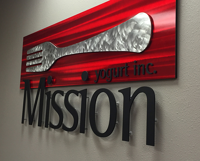 Mission Yogurt