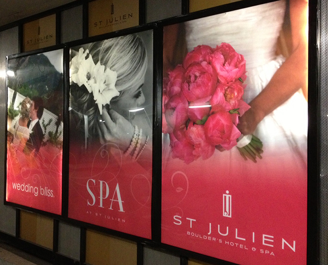 St Julien Hotel & Spa