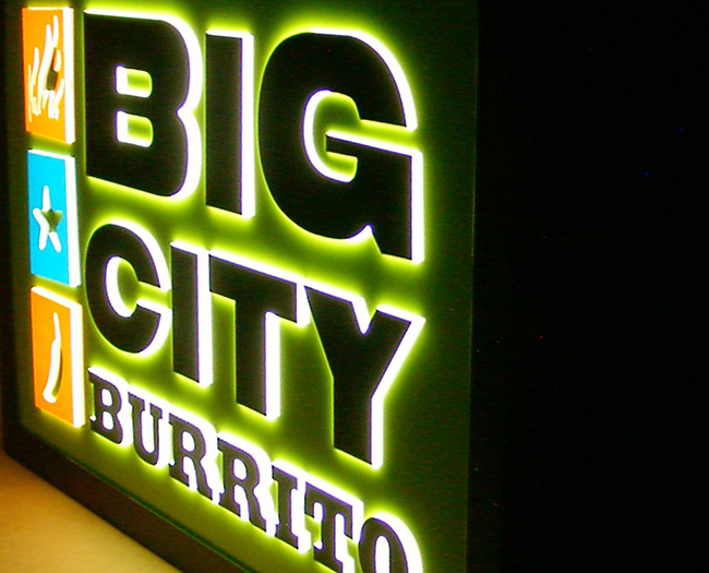 Big City Burrito